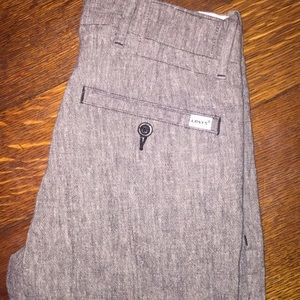 Levi dress pants